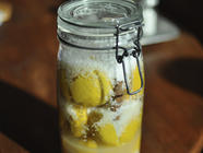 Preserving Lemons
